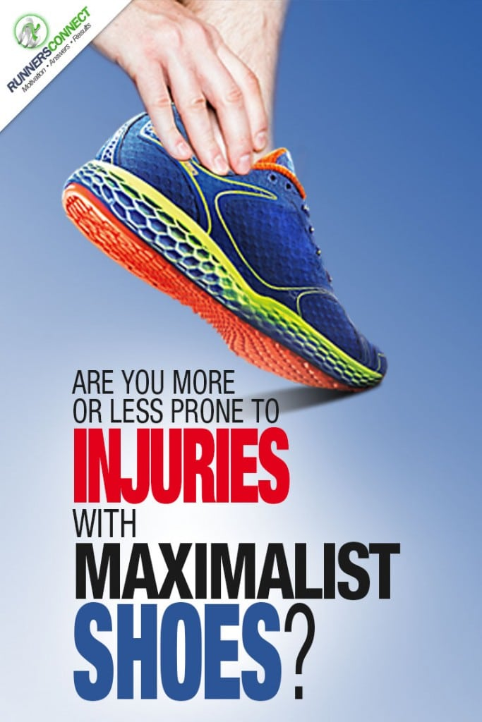 Minimalist shoes were hugely popular a few years ago, we now hear maximalist shoes are the best for runners. We research to find out which runners should wear maximalist, and which are putting themselves at a greater risk of injury.
