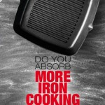 Do You Absorb More Iron Cooking in a Cast Iron Pan?