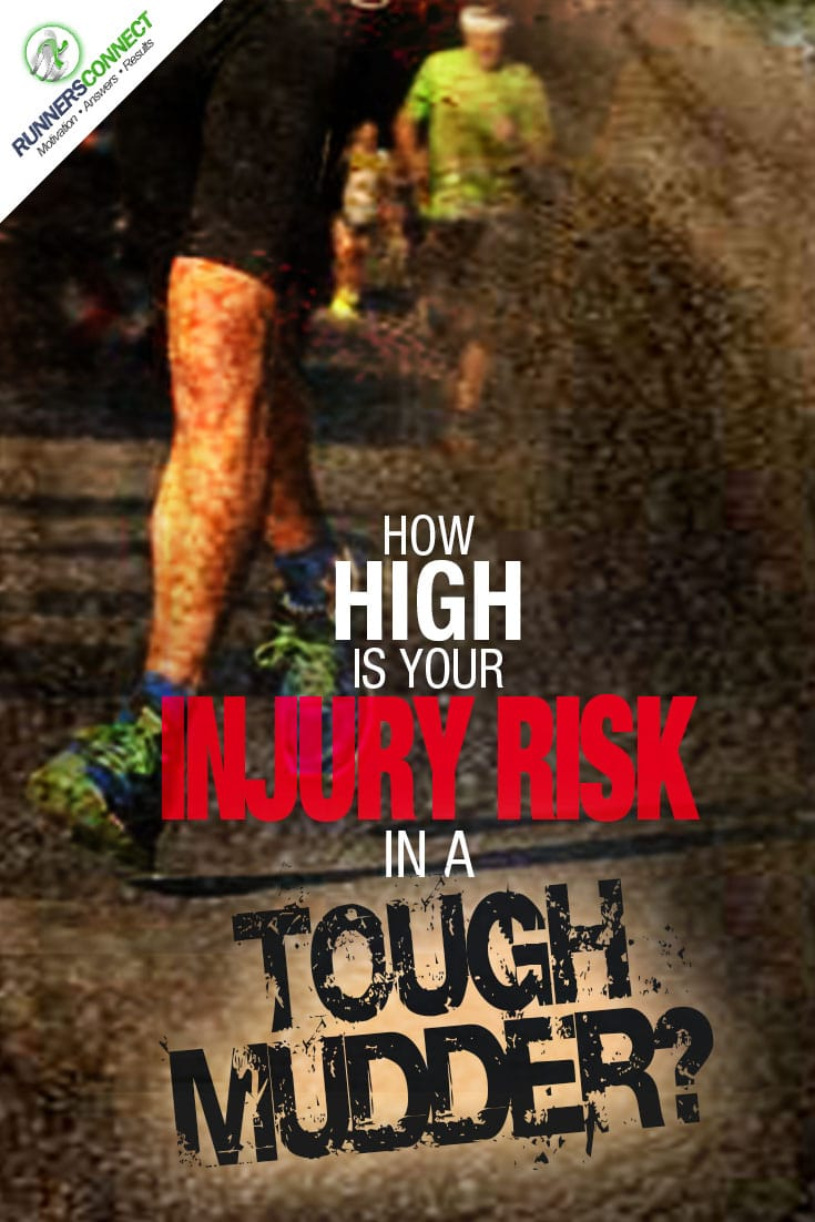 Tough mudder and obstacle races are growing in popularity, but are you putting yourself at a significant injury risk compared to other running events? We researched to find out and directly compare these races.