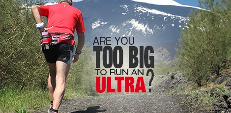 """Ultra runners definitely have a """"look"""", but does this mean if your body is not the same as a typical ultra marathoner that you will struggle to run well? We show you the science of how this is not the case, and what factors do affect your performance."""