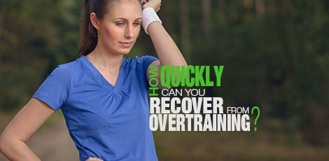 We now know overtraining is not just for elites, if you are struggling with symptoms of fatigue. This guide will explain the best way to bounce back quickly, and how to return to running safely.