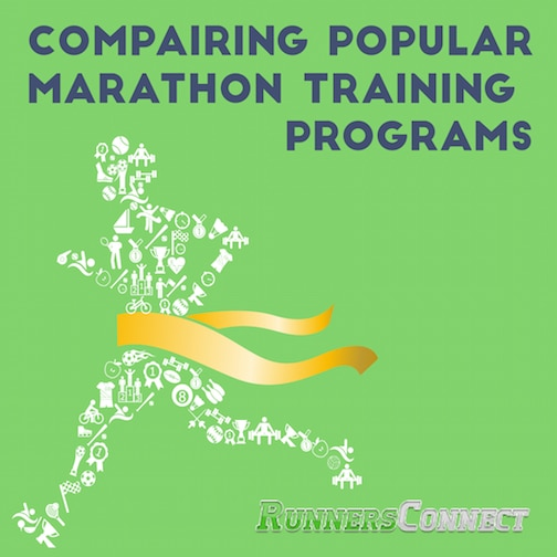 Looking for a training plan for your next marathon? This comparison looks at why RunnersConnect is the best choice for you to run your fastest marathon yet, have a great support network & reach your running goals!
