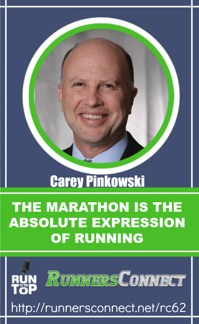 This interesting interview with Chicago Marathon race director, Carey Pinkowski is great for runners who are running or ever plan to run the Chicago Marathon. Carey gives his insights into the history, course, & why it is the best marathon in the world.