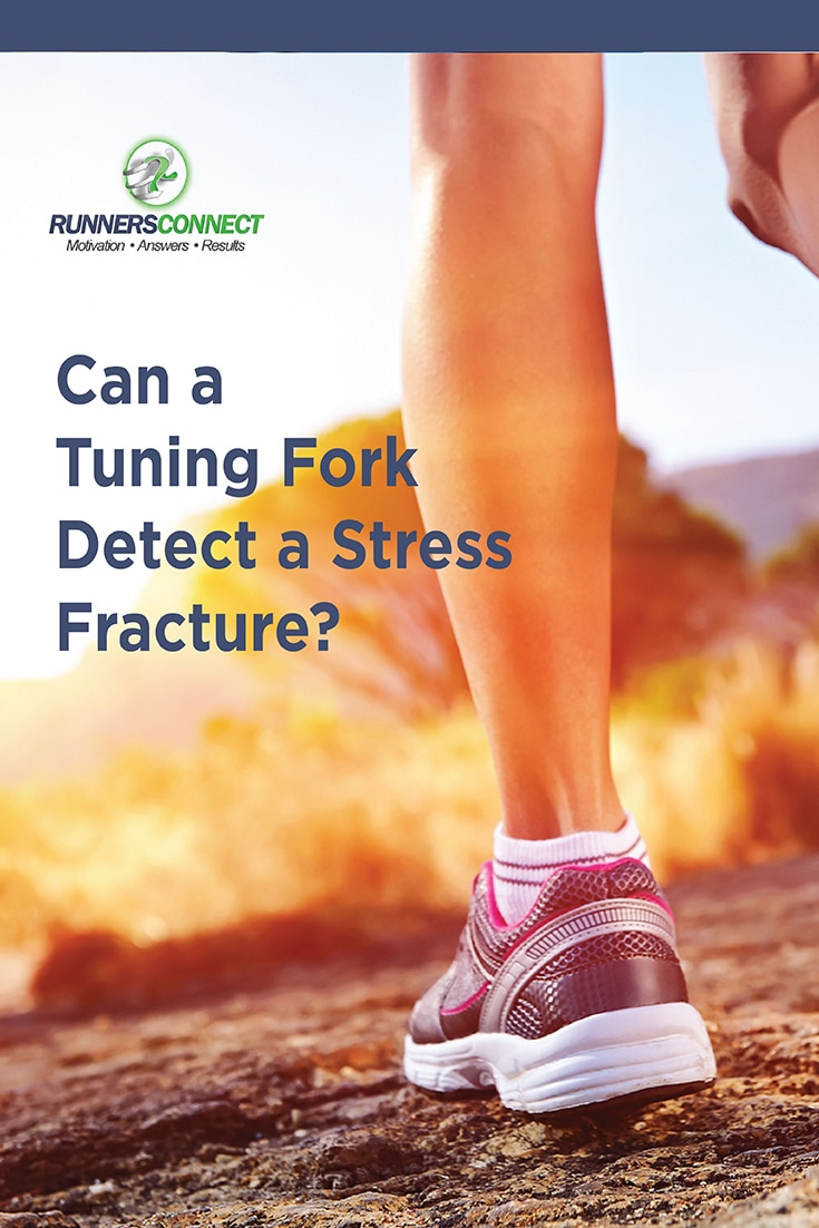 Injuries can drive runners crazy as they search for answers, but can a tuning fork accurately detect a stress fracture? We want to get you back to running quick, and this post has everything you need to know about stress fractures.