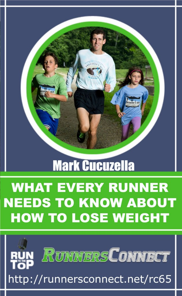 Dr. Mark Cucuzella shares the insights that every runner needs to know; why runners are not exempt from heart disease, how to prevent heat stroke and hyponatremia (so important this time of year), and the difference between fit and healthy (it's not what you think!).