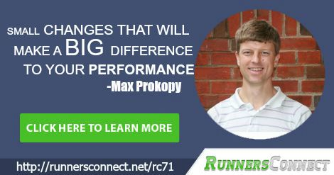 Running with good form can be all the difference between running your best (while staying healthy), and struggling on every run (& injury). Max Prokopy shows you how to correct your form with simple tips you can incorporate from home.