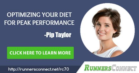 Pip Taylor is an experienced, world caliber professional athlete with a passion for helping others eat the right foods to get the most out of their running. In this interview, Pip talks about how every runner can eat better to train smarter and feel good on their runs.