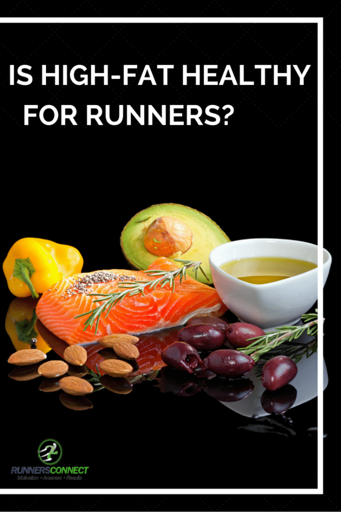 This might change the way we all look at our pre-race meals! The latest research on whether a high fat, low carb diet is better for runners than traditional pasta dinners and bagels. Plus 27 healthy high-fat foods to include in your diet.