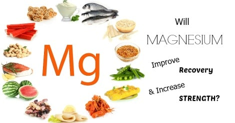 Magnesium for Masters Runners: Does It Assist with Recovery?