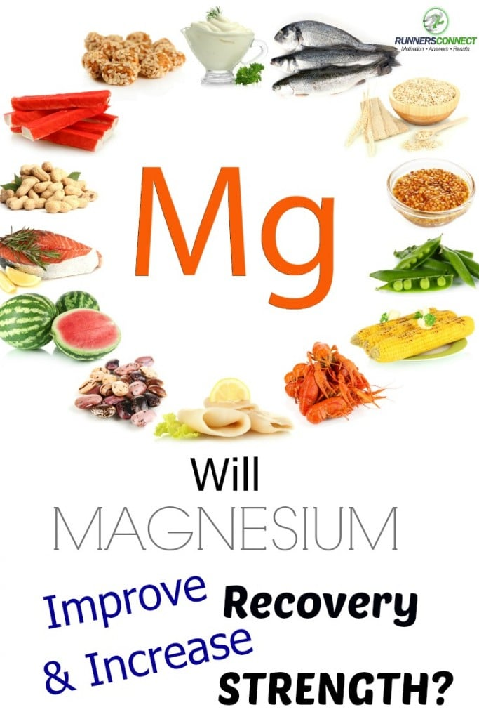 There are so many foods we need to include in our diet, but what makes Magnesium so special? Interesting findings about why we all need more to run better and how it can improve our long term health in many ways.