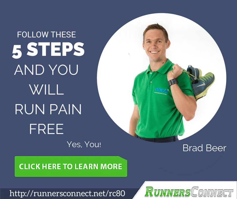 I always believed injuries were just inevitable, but after listening to this podcast episode, I am convinced it really is possible for every runner to be injury free. This is definitely worth a listen!