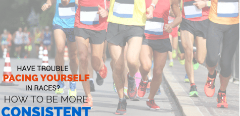 Helpful guide! Training is complete, all that's left is to run well on race day, but how do you not slow down at the end? By following this guide to learn how to pace right so we can run better & faster when it matters.