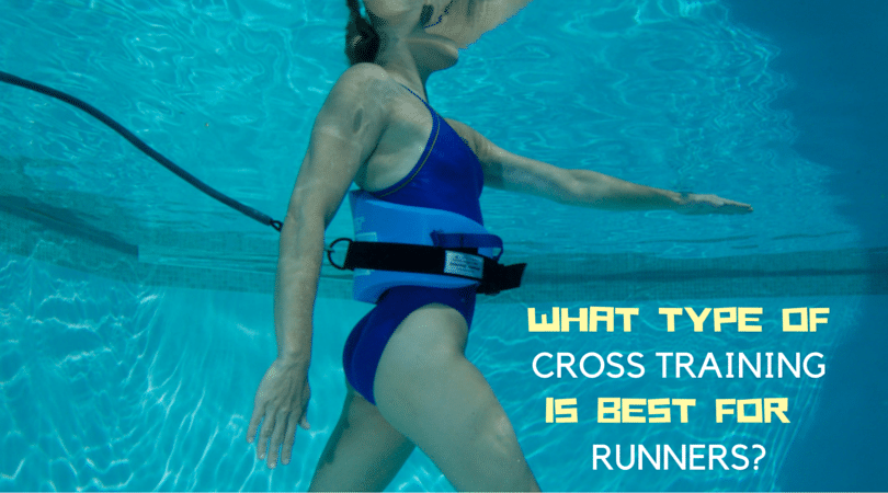 Injuries suck. Cross training is never going to be as fun as running, but if you do it right, you could come back stronger and faster. I always wondered which type would keep me fittest, this is helpful to understand which activities work best for runners!