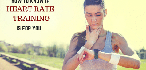 Articles online never make it clear whether heart rate training is good or bad. This article explains when it is good for runners, and when to stay away. Also gives the pros and cons, as well as things to watch out for. Very helpful!