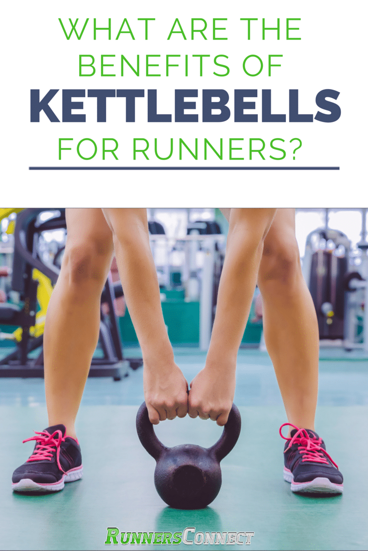 Have always wondered about this, great article! Kettlebell training is here to stay, but can it help runners stay injury-free and run faster? Here is the research, and how to add it into your training.