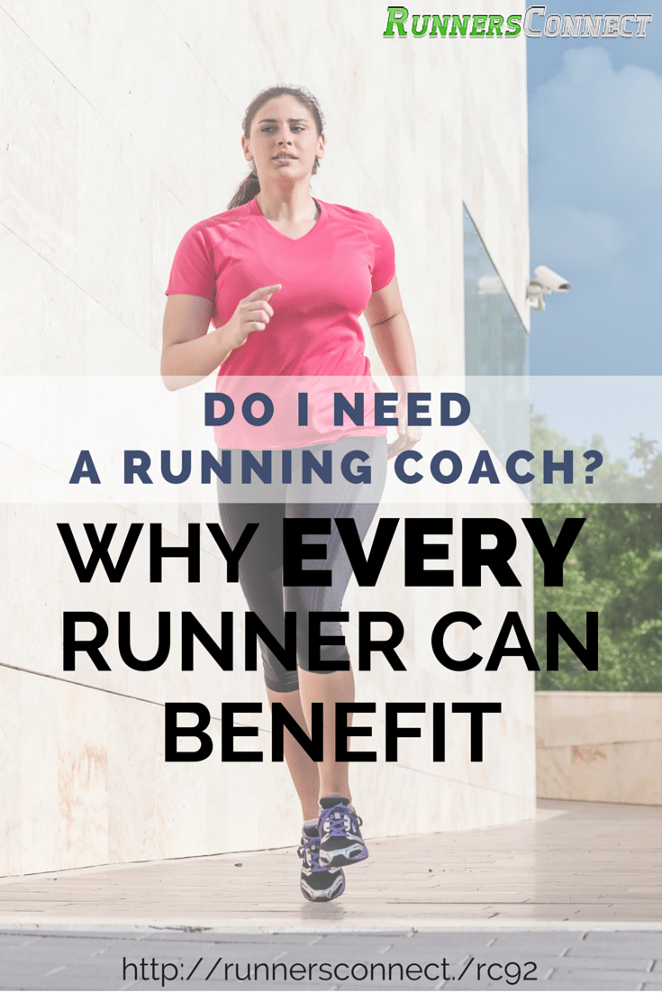 Every runner, no matter what level can benefit from a running coach, but it can be difficult to know who to trust. Hear the story behind Coach Jamie Dodge in this interview. Runners Connect is a great resource for runners, and if you are looking for a community training environment, this is what you need!