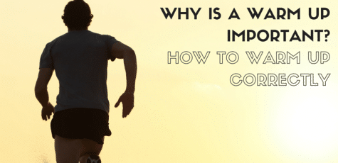Should runners warm up before a run? Is it really necessary? Actually, yes, and here is a really helpful article explaining exactly how to do it correctly for races from the 5k all the way to the marathon.