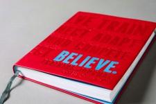 Believe Training Journal by Lauren Fleshman and Roisin McGettigan-Dumas