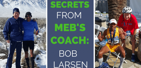 We LOVE Meb Keflezighi! His longtime Coach Bob Larsen shares the 2 training techniques you should be applying to reach your maximum potential as a runner. If you implement them to your marathon training, you'll be doing what Meb has been for years! If you want to run for many years to come, this will go a long way!