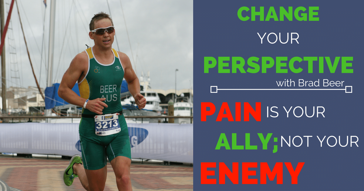 Runners get pain all the time, but how do we know which pains to run through, and when we need to stop running for a few days to let it calm down. This is the advice we have all been looking for, and any runner who is injured NEEDS to listen to this!