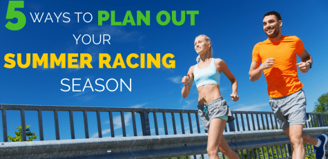Road racing in the summer CAN be fun, but it can be miserable for runners. Here's a helpful guide of how to enjoy your summer running, and suggestions of which races are good ones to try.