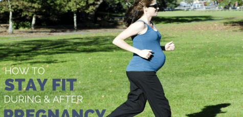 Running during pregnancy is no longer dangerous, but is it good for us to run when pregnant? And how much is too much? There are so many questions, this post has all the answers in one place.