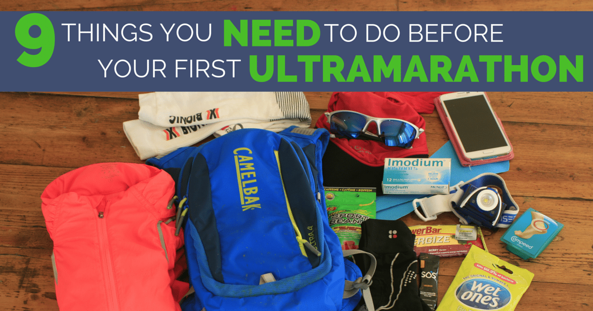 Packing for an ultra marathon can be scary! You're out there for so long, what do you need to bring without weighing yourself down? Be ready for any race day situation with this ultramarathon guide. Elites and experts give their opinion, and make this an easy to follow guide.