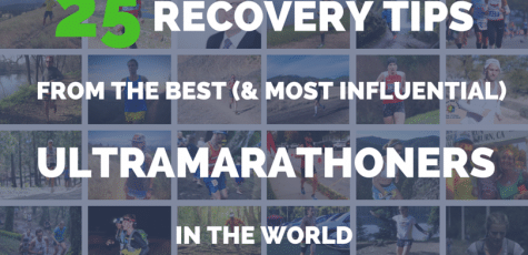 How does recovery from an ultra marathon differ from a regular marathon? How do some of the best ultra runners in the world recover so quickly? It feels like we are never going to get back to normal, but using these tips, you can be back to chasing your next challenge quicker than ever!