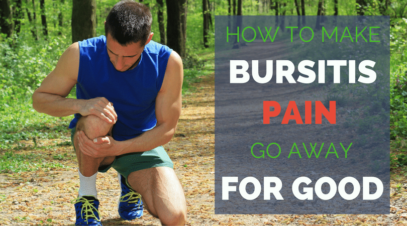 What's the best way to treat bursitis injuries? It depends whether the runner has hip, heel, or knee pain. This guide to bursitis has the causes, symptoms, and treatment options for each to help get back to running as soon as possible.