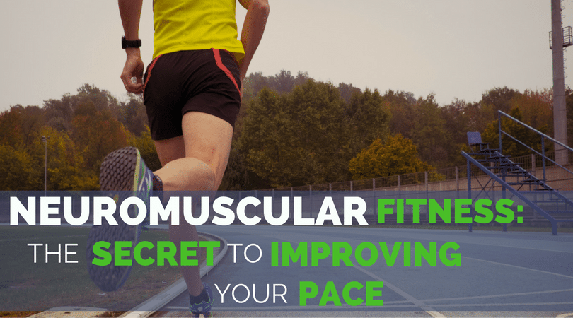 Running faster is not necessarily achievable through more miles, but these 3 ways to help you get better at running without running will help you run more efficiently, so you can become a great runner, without getting injured by running more.