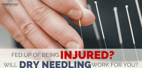 Everything you want to know about this treatment that is growing in popularity. Running injuries can last for a long time, and it seems like no treatment works, but dry needling is effective, and could save you more heartbreak.