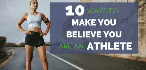 If you have ever wondered what makes a good runner, or what the difference is between jogging and running, this is the article for you. If you are having trouble believing that you are an athlete, here are 10 ways to build your confidence as a runner, and start believing that YOU are a real runner.