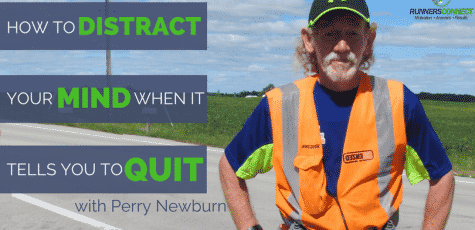 Running helped Perry Newburn overcome a 16 year battle with heroin, and he realized the positive effect running has on mental wellness. To give back to the runner community, Perry has completed ultra challenges all over the world, most recently, for his 60th birthday, running across the US, covering the 3000miles in 51 days. Hear his inspiring and motivational story, and learn how you can challenge yourself too.