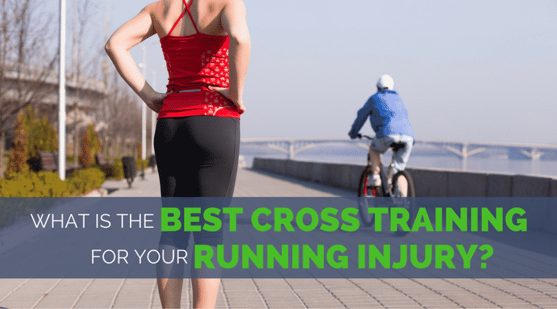 If There One Best Type Of Cross Training For Injured Runners To Get Good Cardio Instead