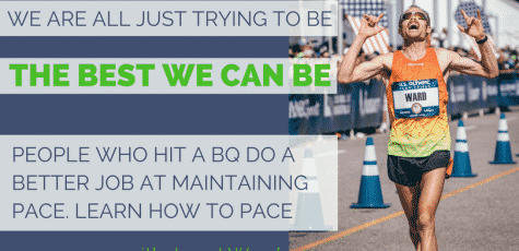 Jared Ward is known as the king of pacing, but that is something most of us struggle with, especially in a marathon. Learn how to time it just right so you run your best race from one of the best in the running world.