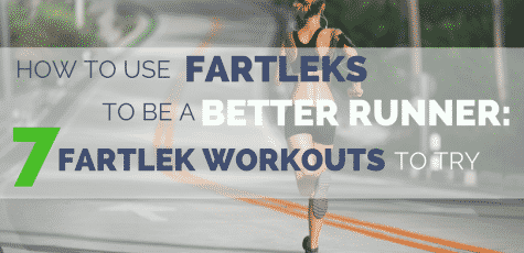 Which one to try first? Fartlek training can be used year round to help runners of every level to get faster and kick start your body back into hard running. Here are 7 fartlek workouts to try.