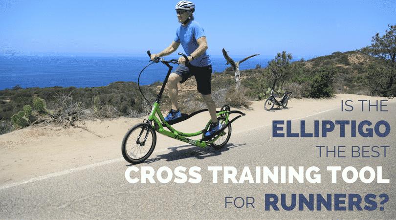 Is the ElliptiGO the Best Cross Training Tool for Runners?