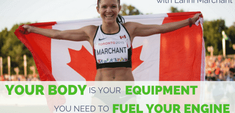 Lanni Marchant is a pro runner who is not afraid to speak the truth about women's running, Canadian selection policies, and body image. A must listen for men and women.