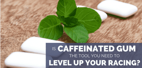 Does caffeinated gum actually help runners and is it any better than drinking a cup of coffee? If you change how you take it, yes, it is worth it!