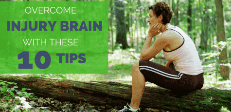 If you are returning to running after an injury, it can be difficult to know whether the injury is coming back or whether it is just phantom pains. You can beat injury brain with these 10 ways to overcome the fear of reinjury.