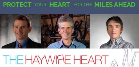 Haywire Heart Image