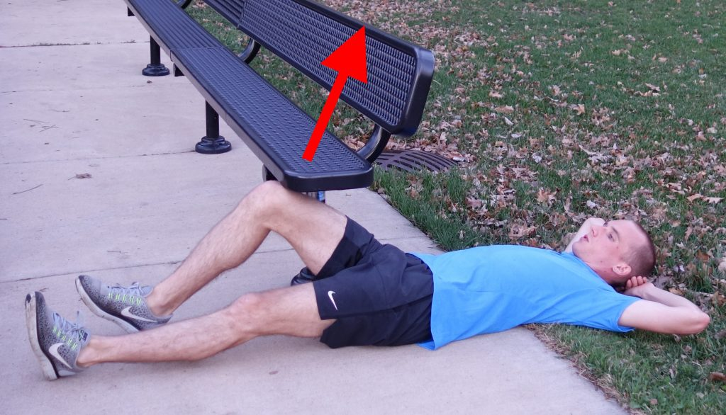 groin pain in runners