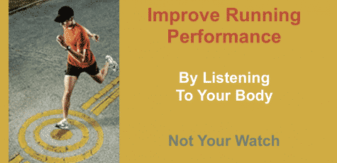 improve running performance