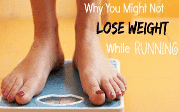 256 - Not Losing Weight During Marathon Training