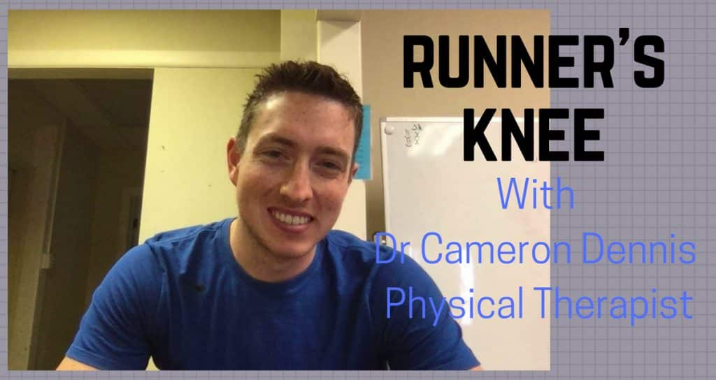 Runner's Knee with Dr. Cameron Dennis