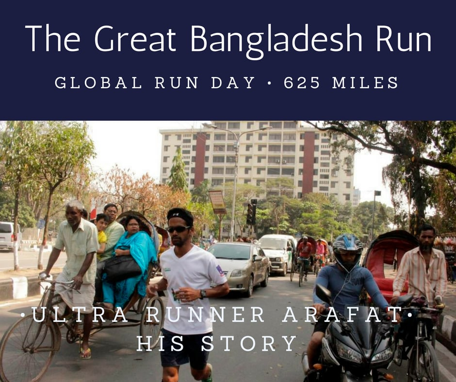 The Great Bangladesh Run v2