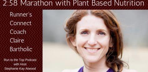 Claire Bartholic RTTT Podcast