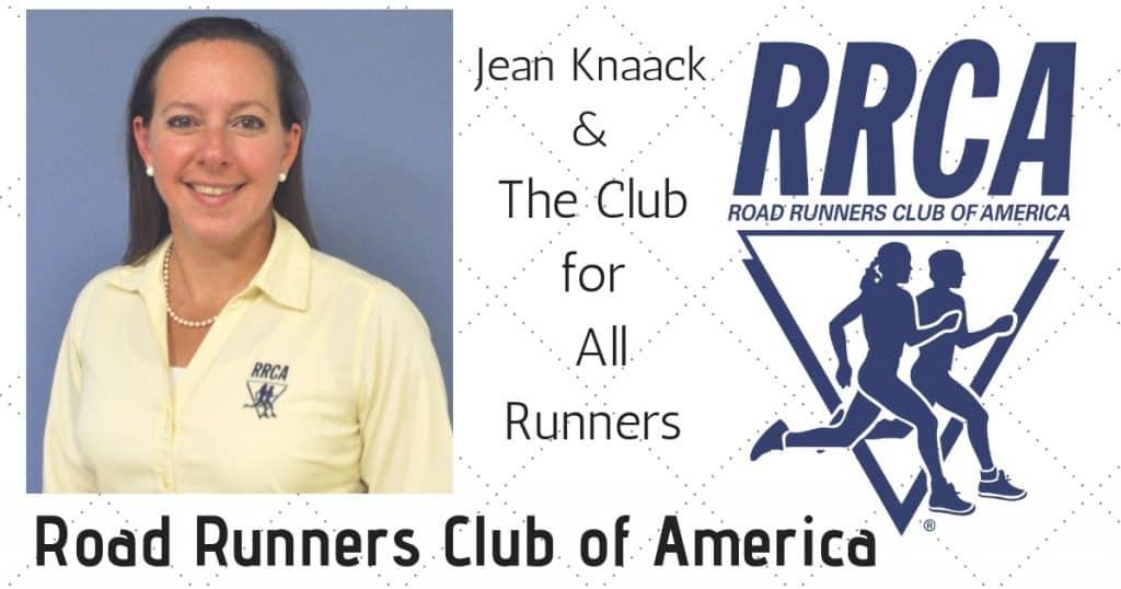 Jean Knaack RRCA