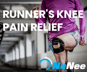 runners knee solution