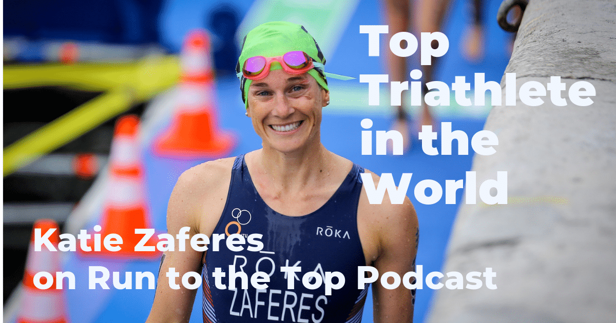 13d6af59 In this episode we talk with Katie Zaferes, 2016 Olympic triathlon  participant for Team USA and currently competing professionally in  triathlons around the ...